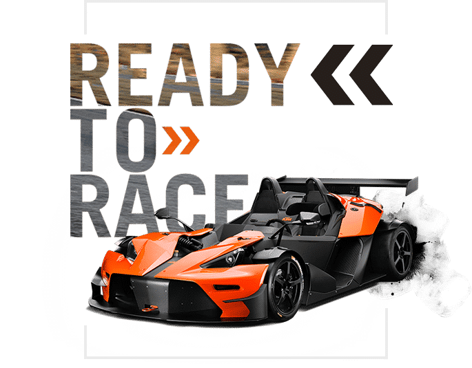 KTM X-BOW Comp – R , now at Simraceway Performance